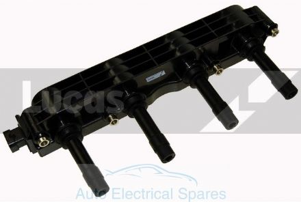 Lucas DMB816 ignition coil pack
